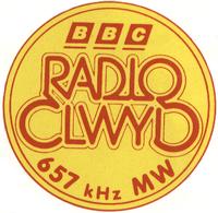 BBC R Clwyd 1987