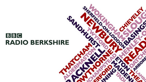 BBC Radio Berkshire 2008