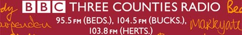 BBC Three Counties 2000