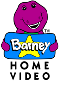 Barney Home Video (1995)