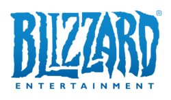 Blizzard Entertainment Logopedia Fandom Powered By Wikia