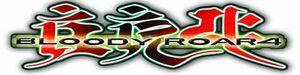 Bloody Roar 4 Logo