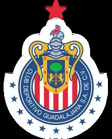 Chivas 2017 (12 stars)
