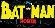 Classic batman and robin logo by bean525-d68bull