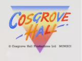 Cosgrove Hall Films/1991 and 1994 Logos