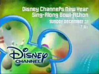 DisneyBowlathon2006