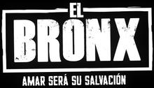 El Bronx logo-0