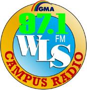 GMA 97.1 WLS Campus Radio 3rd Logo