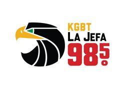 KGBT La Jefa 98.5