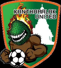 Kantharalak United 2018