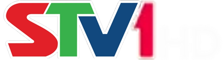 Logo STV1 HD