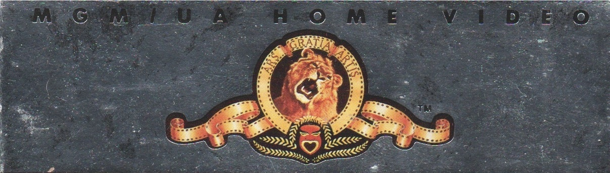 MGM-UA Front Cover