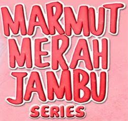 Marmut merah jambu series