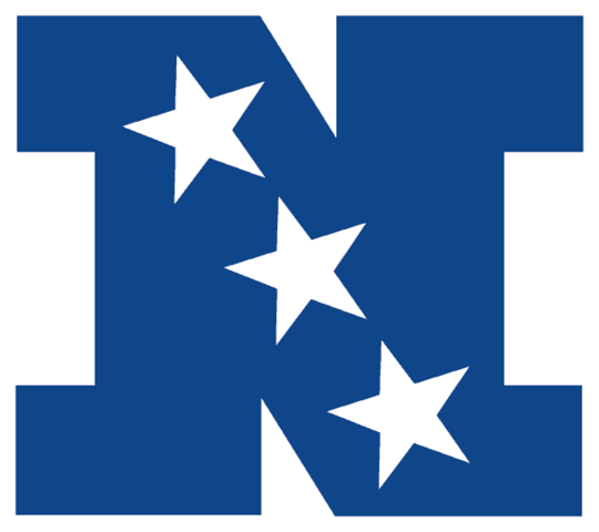 File:National Football Conference old.png