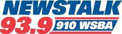 NewsTalk 93.9 FM 910 AM WSBA