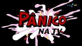 Pânico na Tv 2011