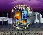 Pikku-Kakkonen-Logo-20-Vuotta-Juhlakonsertti