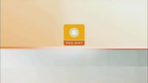 Polsat 2006 commercial jingle