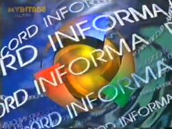 Record Informa 1999