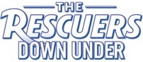 Rescuers Down Under 2012