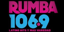 Rumba Jacksonville 2018 logo