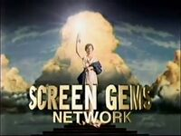 Screen Gems Network