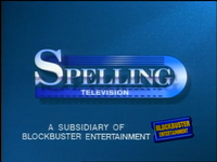 Spelling Television (1994)