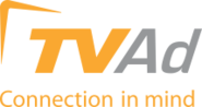 TVAd Connection in mind logo