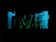 TVE glass logo