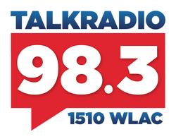 TalkRadio 98.3 1510 WLAC
