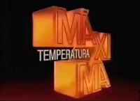 Temperatura Máxima 1997