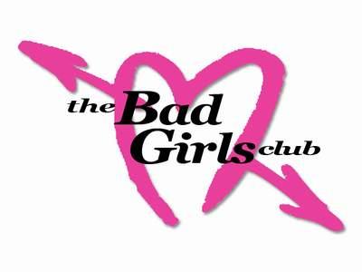 image the bad girls club logo jpg logopedia fandom powered by rh logos wikia com bad girls love games season 3 bad girls gottlieb 1988 backglass