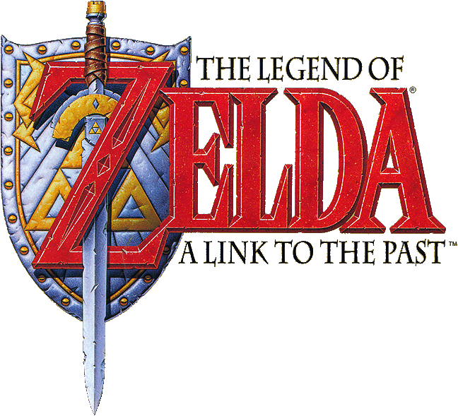 image - the legend of zelda - a link to the past | logopedia