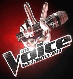 The Voice of Georgia Logo