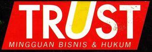Trust logo 2002