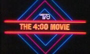 WJKW-TV8 4p.m. Movie Open 1977-1980