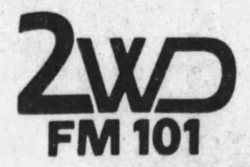 WWDE 1981 2WD