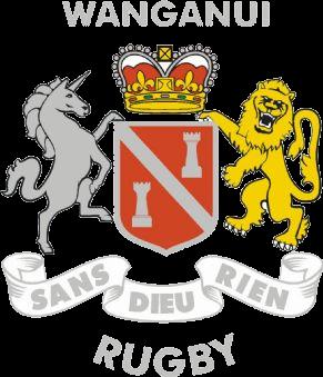 Wanganui Rugby Logo
