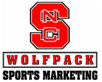 Wolfpack Sports Marketing logo