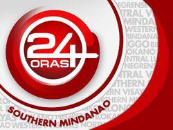 24OrasSouthernMindanao
