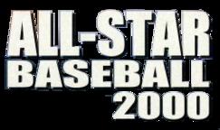 AllStarBaseball2000