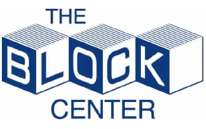 Blöcke Mit Logo
