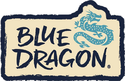 Blue dragon us can
