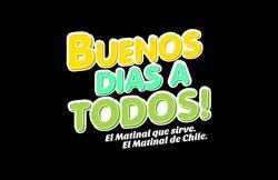 Buenos Días a Todos 2014