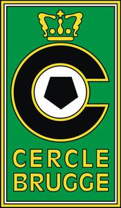 Cercle Brugge logo (1979-1997)
