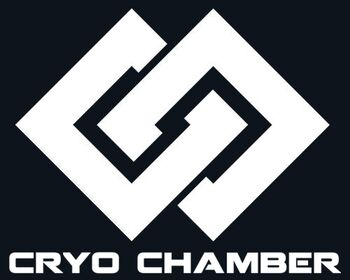 CryoChamber logo