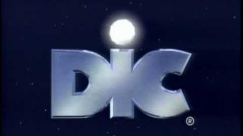 "DIC Logo (1987) ""Short Version"""