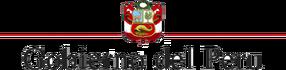 Gobierno del Perú (Logo)