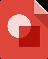 Google Drawings 2012