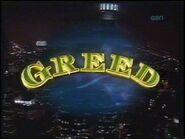 Greed logo